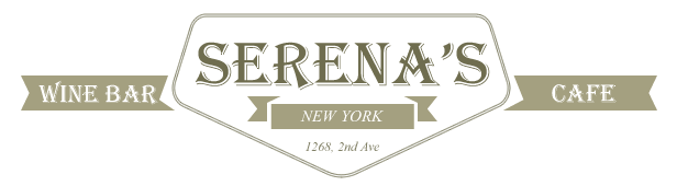 Serenas' Wine Bar and Cafe